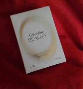 Духи Calvin Klein Beauty