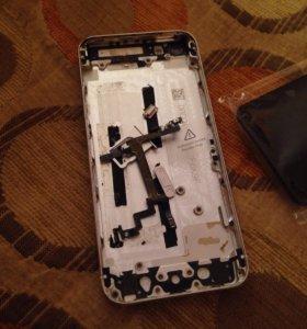Продам корпус айфона 5
