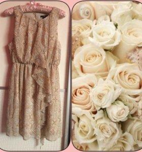 Платье(S)