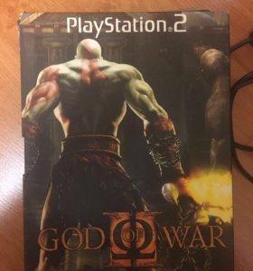 Продам игры на Sony Playstation 2
