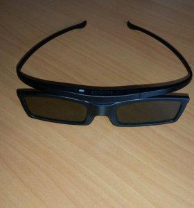 Активные 3D очки Samsung SSG 5150 GB