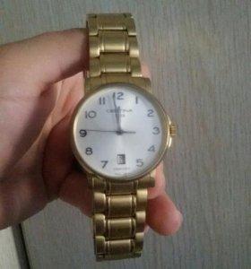 Часы Certina, швейцарские