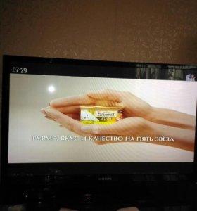 "Телевизор самсунг 42"""