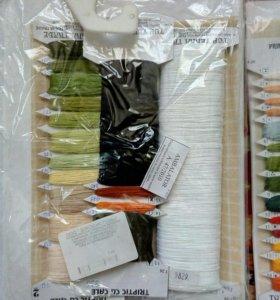 Румынские наборы для вышивания
