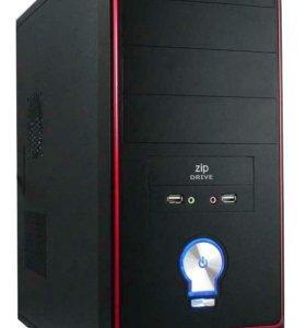@Системный блок 2 ядра Pentium Dual Core e2160 cpu