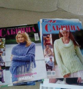 Журналы вязание