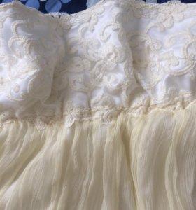 Платье для свадьбы, фотосессии