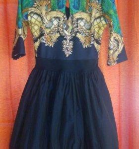 Платье для шикарной девушки