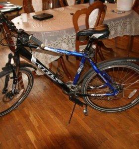 Велосипед Stels Navigator 830 Disk