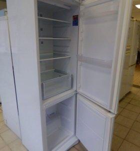 Холодильник двухкамерный Indesit. NoFrost.
