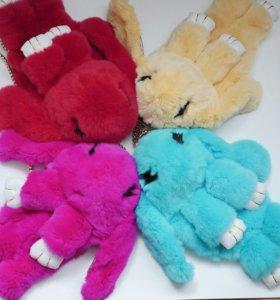 Популярные сумки-кролики