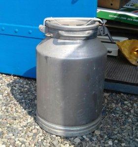 Фляга для воды 38 л