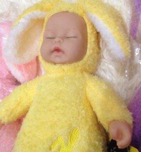 Кукла-зайчик