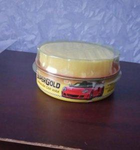 Паста для полировки авто