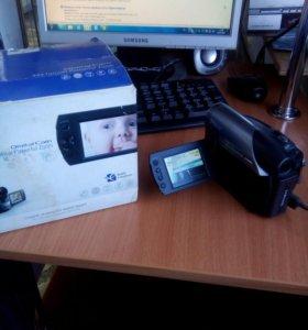 Камера samsung miniDV