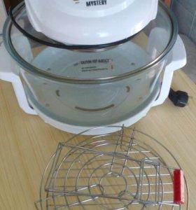 Аэрогриль - конвекционная печь