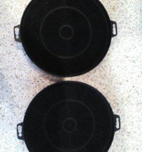 Угольный фильтр на кухонную вытяжку Кайзер
