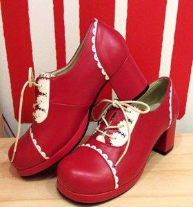 Лоли-туфельки