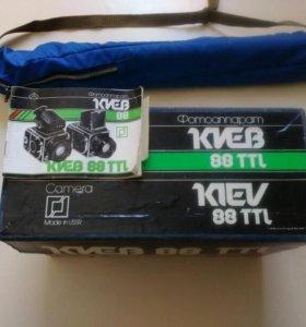 Фотоаппарат,киев 88 TTL
