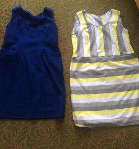 Платья женские xl