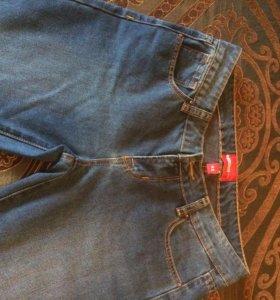👖 джинсы женские )