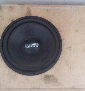 Сабвуфер sundown audio sa-15