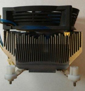 Кулер Glacial Tech Iglo 5071PWM