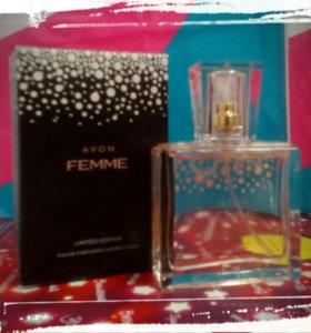 "Парфюмерная вода ""Avon Femme"""