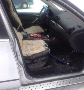 BMW X5 2000г