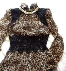 Блуза 44