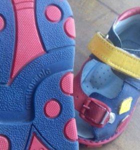 Обувь ортопедическая ORTHOPEDIC