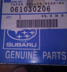 Подшипник ступицы Subaru 061030206