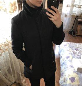 Легкая курточка (осень, весна)