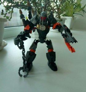 Лего робот