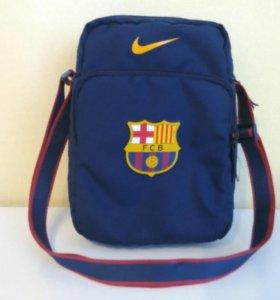 Сумка Nike FC Barcelona