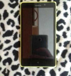 Телефон Nokia XL.