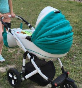 Toscana bebe mobile коляска
