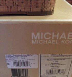 Босоножки Michael Kors