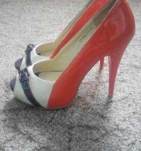 Туфли 40размера