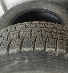 Dunlop 195/70/15