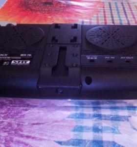Телевизор prology автомобильный 12 вольт