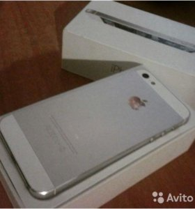 IPhone 5(64gb)🤗