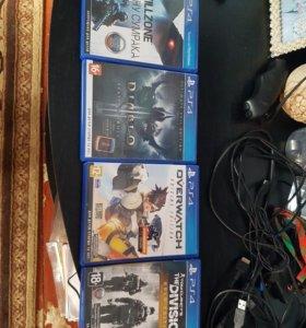 Игры для PS4 продажа или обмен