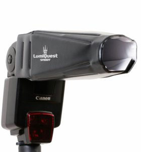 Светорассеиватель LUMIQUEST LQ-114 Snoot