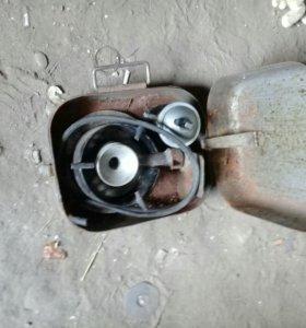 Плитка газовая