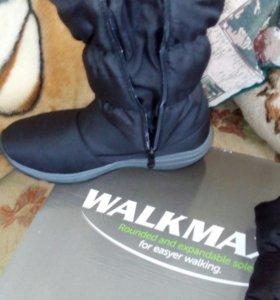 Сапоги WALKMAXX