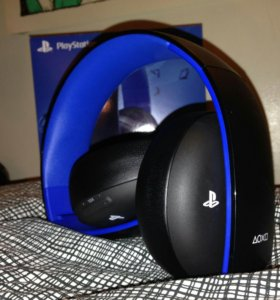 Sony Wireless Headset
