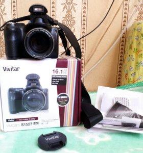 Фотоаппарат Vivitar