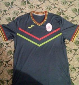 Футбольная футболка джома