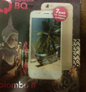 Смартфон BQs5003